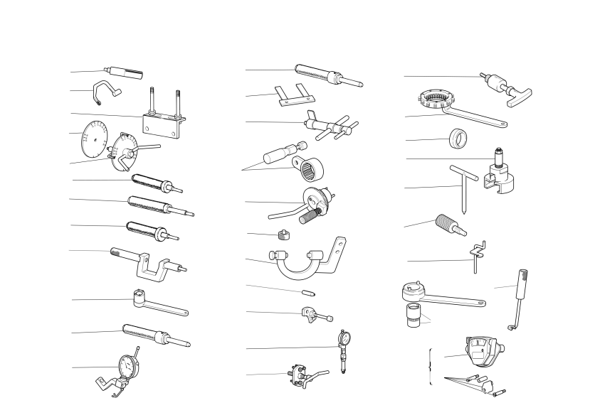 Spare Parts from Ducati Bologna still available!